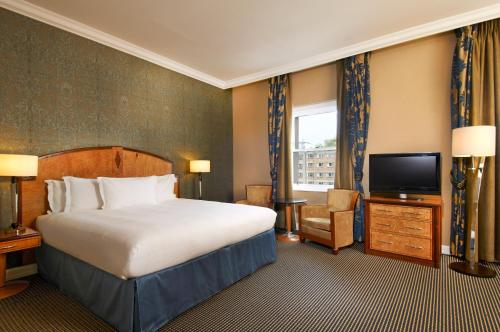 Hilton London Paddington photo 3