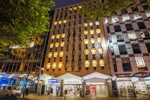 Quest on lambton serviced apartments gabinohome for 120 the terrace wellington