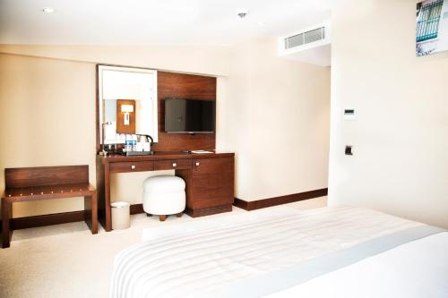 Grand Aras Hotel & Suites photo 46