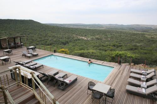 Nambiti Hills Private Game Reserve Photo