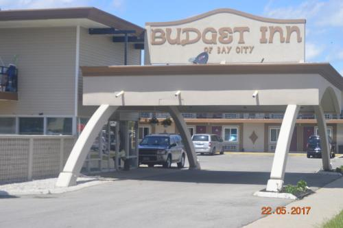 Budget Inn Of Bay City