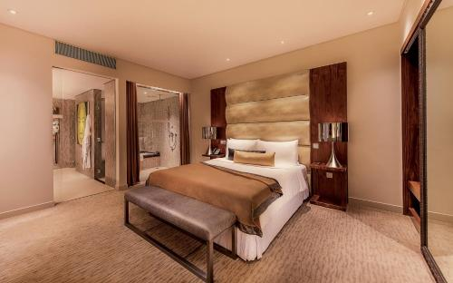 City of Dreams- The Countdown Hotel Photo