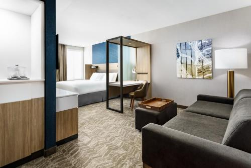 SpringHill Suites by Marriott Belmont Redwood Shores - Belmont, CA 94002