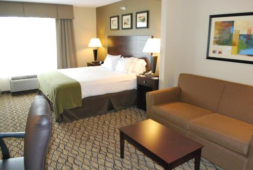 Holiday Inn Express Bloomington West Photo