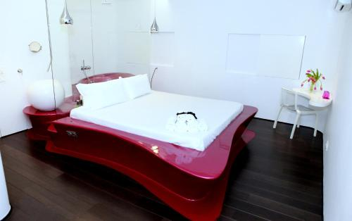 Absoluto Design Hotel Photo