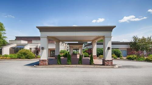 Best Western Plus Waterville Grand Hotel Photo