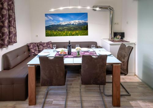 Ennshäusl by Schladming-Appartements, Schladming