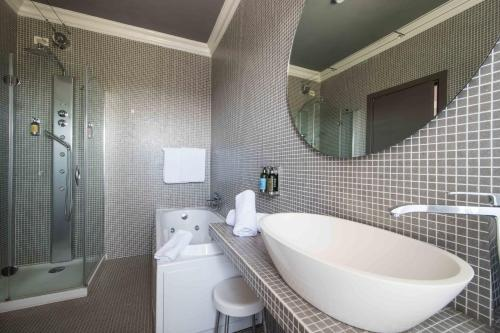 Hotel Michelangelo & Day SPA a Montecatini Terme