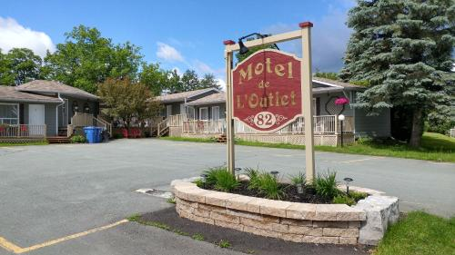 Motel de l'Outlet Photo