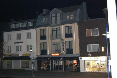 King Hotel Alsdorf