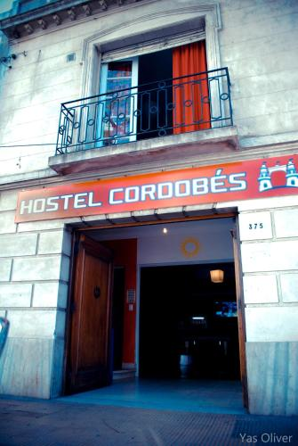 Hostel Cordobés Photo