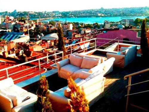 Istanbul 8 House Residence directions