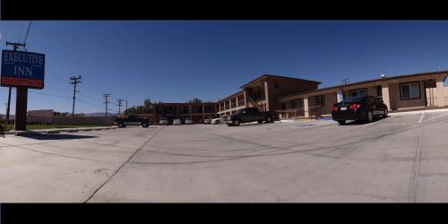 Executive Inn Mojave - Mojave, CA 93501