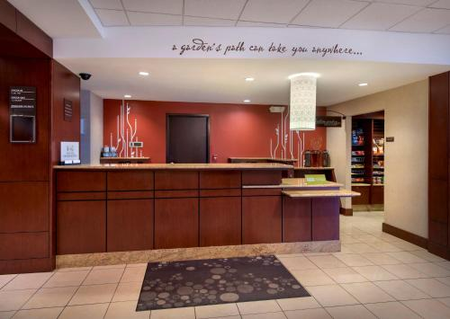 Hilton Garden Inn Albany Medical Center Photo