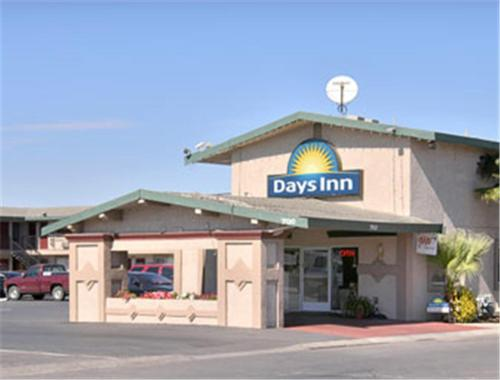Days Inn - Yuba City - Yuba City, CA 95991