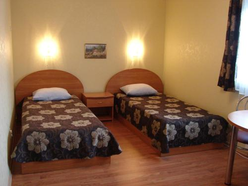Aare Guesthouse
