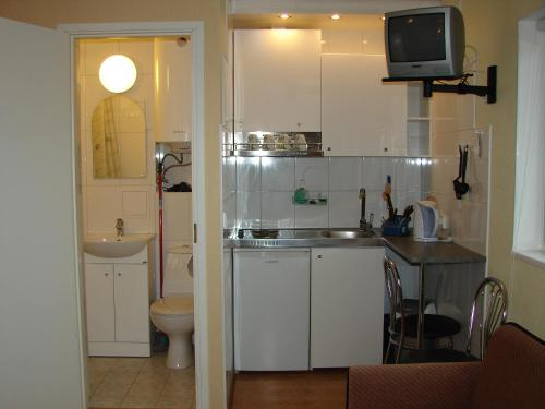 Apartament (3 Adulti)