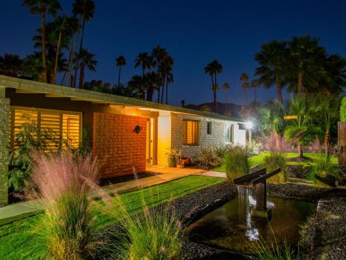 Citrus Twist - Palm Springs, CA 92264