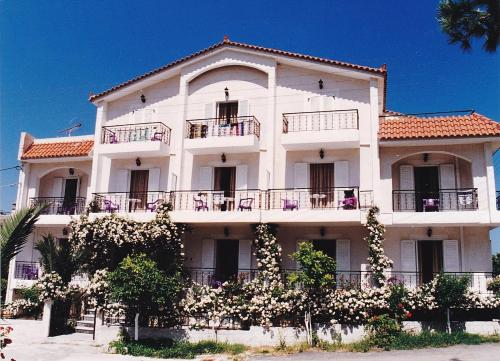 Macedonia Hotel - P�ros Greece