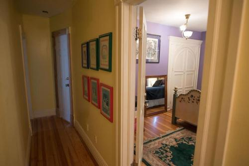 Historic Victorian Two Bedroom Apartment
