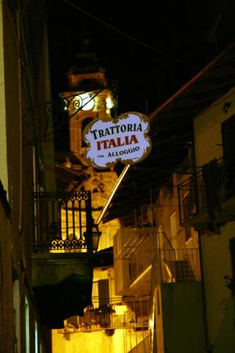 Trattoria Italia