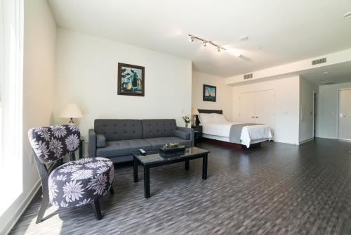 Wilshire Residence Apartment Photo