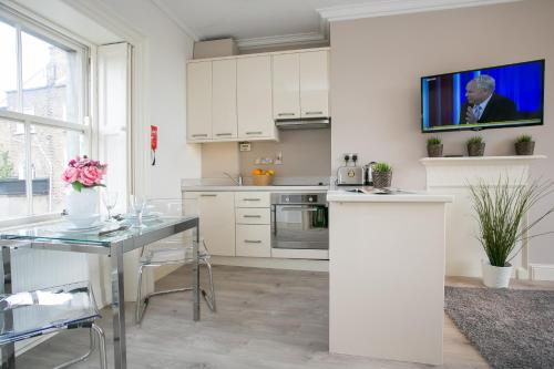 Hatch Street St Stephen's Green Apartments photo 6
