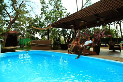 Hotel Villas Bambu Photo