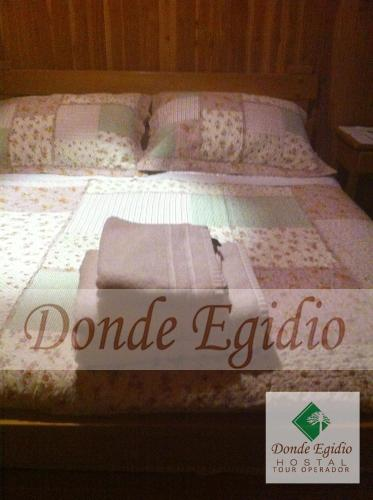Hostal Donde Egidio Photo
