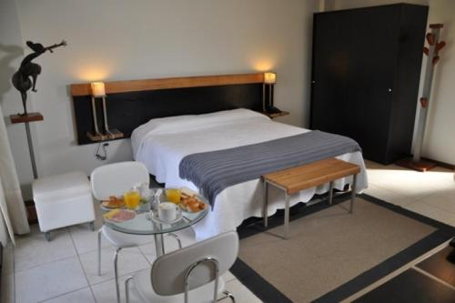 Tierra Mora Hotel Boutique & Aparments Photo