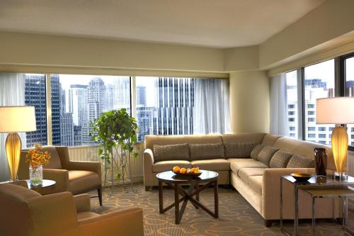 Swissotel Chicago photo 5