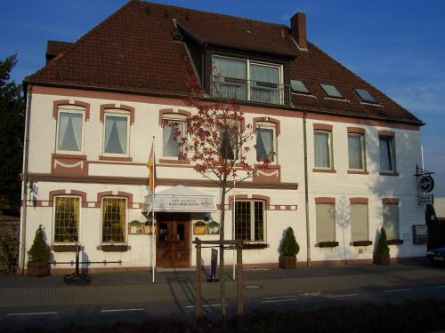 Haus Bergmann