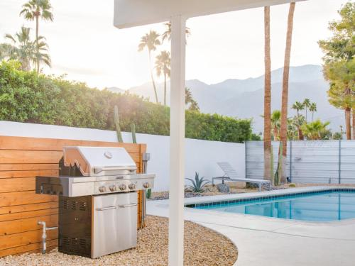 For The Record - Palm Springs, CA 92262