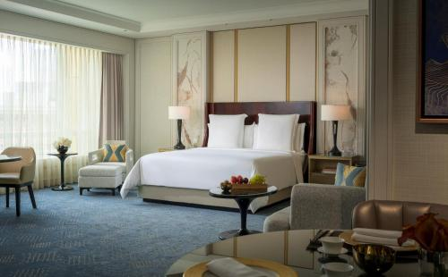 Four Seasons Hotel Macao, Cotai Strip photo 21