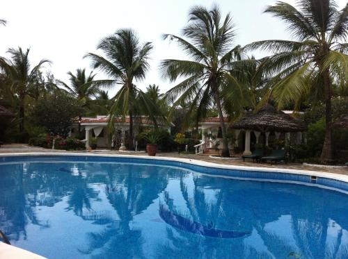 Villas Watamu Resort, Уотаму