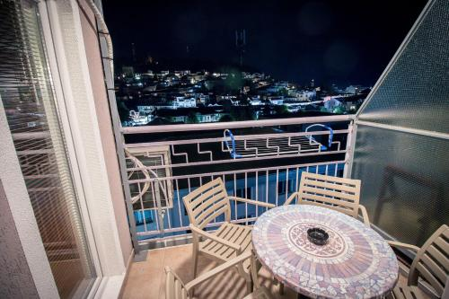 Hotel Ohrid Boutique Apartments