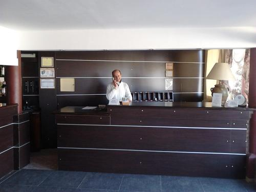 Cana Blaya Apart Hotel Photo