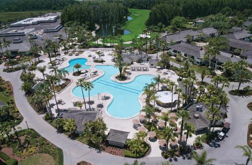 Saddlebrook Resort & Spa Photo