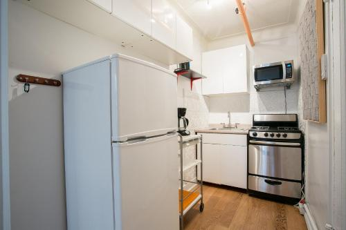 Comfortable One Bedroom Apartment - Times Square Photo