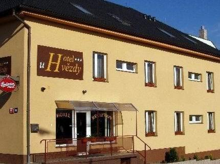 Hotel U Hvezdy