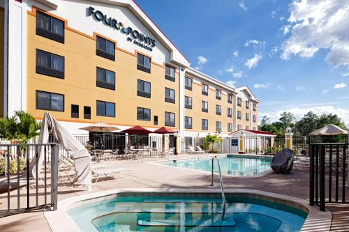 Four Points by Sheraton Fort Myers Airport Photo