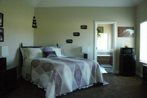 Dulce Domum Bed and Breakfast Photo