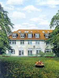 Andersen Hotel Birkenwerder