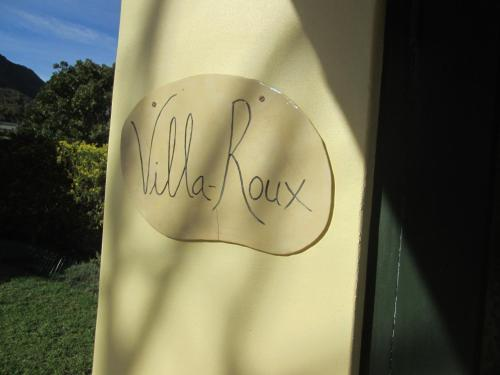 Villa-Roux Photo
