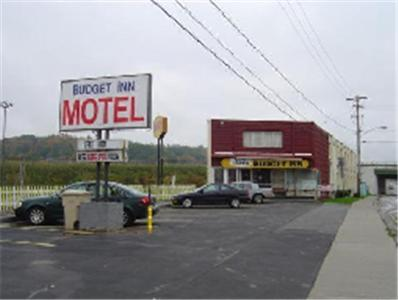 Budget Inn Herkimer Photo