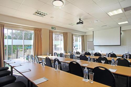 Villa Vittoria Lodge and Conference Centre Photo