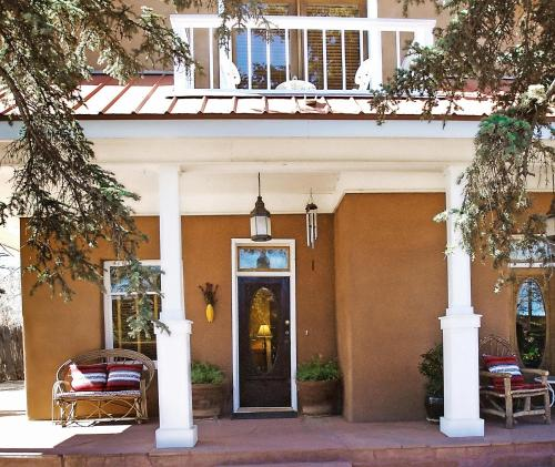 El Paradero Bed & Breakfast Inn Photo