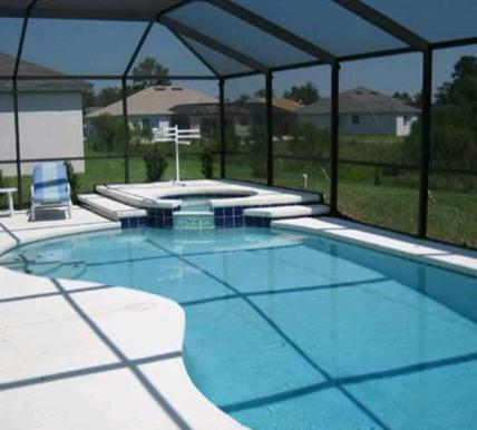 Florint Pool Homes