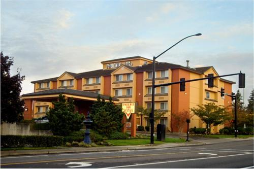 Phoenix Inn & Suites Lake Oswego Photo