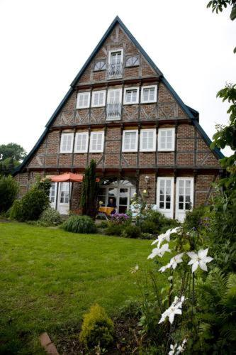 Landhotel Klosterhof